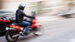 서울, 골목길용 소방 오토바이
