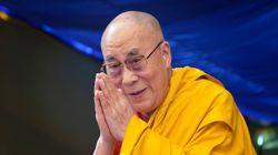 달라이 라마, '종교가 더 좋은 세상 만드는 데 실패하고