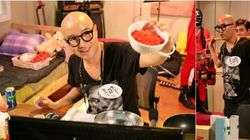 홍석천, '마리텔' 합류! 백종원에 요리