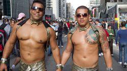 브라질 상파울루, 세계 최대 LGBT