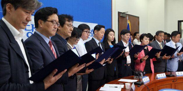 소 키우는 시골 아낙이 새정치연합 혁신위원 된