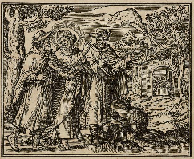 Αρχαιολόγοι υποστηρίζουν ότι ανακάλυψαν το βιβλικό