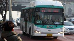 경기도·인천 버스요금 인상 확정 : 서울도