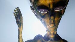 낙천적으로 날아간 보이저호, 우주에서 '사악한 외계인'을