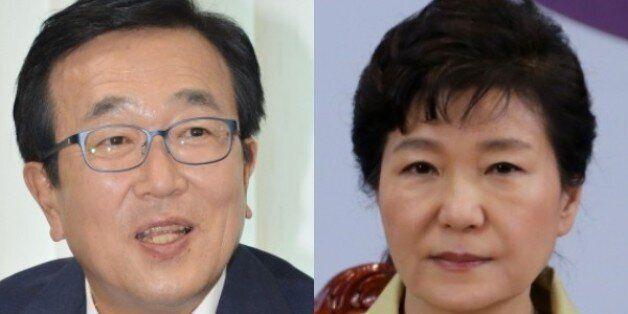 서병수 부산시장, 박근혜 대선 '비밀' 캠프 마련