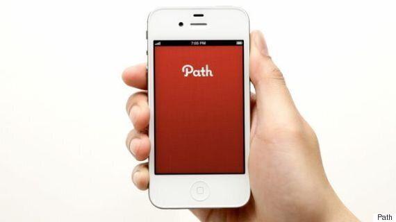 다음카카오, 패스(Path)