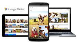 구글, 궁극의 사진 클라우드 서비스를