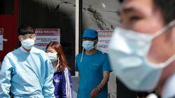 [속보] 대전서 메르스 3차 감염 의심 80대 남성