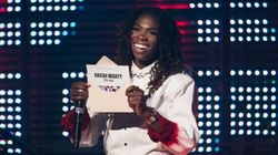 A Female Rapper Has Won The Polaris Prize For 1st Time