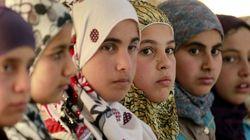 요르단 성폭행범에게 피해자와 결혼하면 무죄를 주는