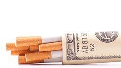 생계형 금연? 소득 하위 20%만 담배 지출