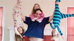 스웨덴이 새로 아버지가 된 사람에게 3개월 유급 육아 휴가를