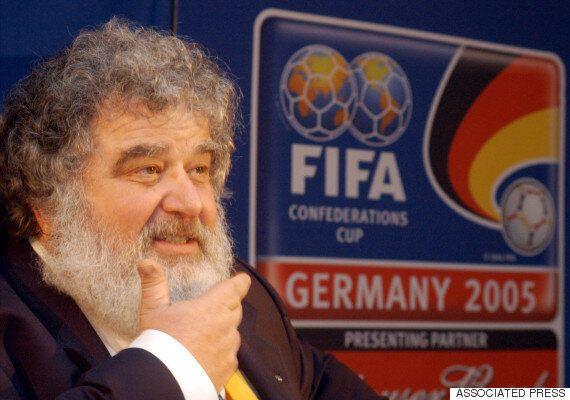 FIFA 내부고발자
