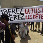 Au tribunal de Sidi M'Hamed: des détenus en colère, une greffière en pleurs, des avocats qui se