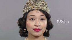 필리핀 여성의 스타일