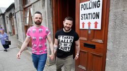 아일랜드, '동성결혼 합법화' 국민투표