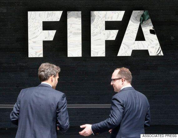 세계축구 운명의 날, 오늘(29일) FIFA 총회서 회장