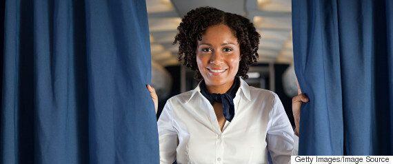여행의 시작과 끝, 비행기 안에서 대접 받는 에티켓
