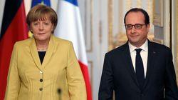 독일·프랑스, 화석연료와의 전쟁을