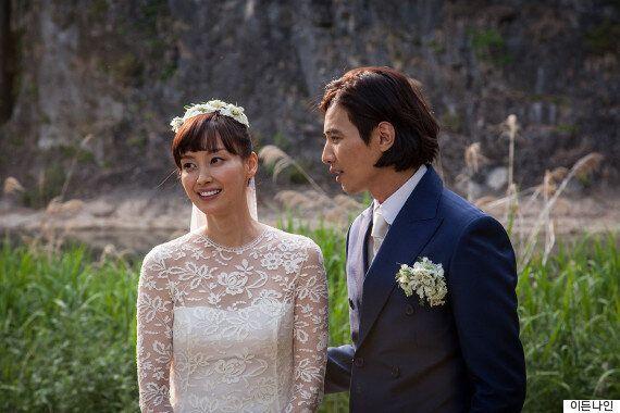 원빈-이나영, 비밀결혼 대작전의 전모