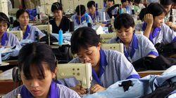 화장실 자주 가면 해고: 베트남 한국 기업의