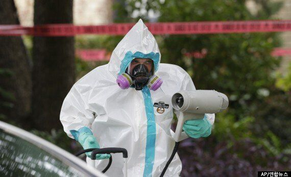 초기대응의 중요성 : 메르스 성공, 에볼라 실패한 미국의