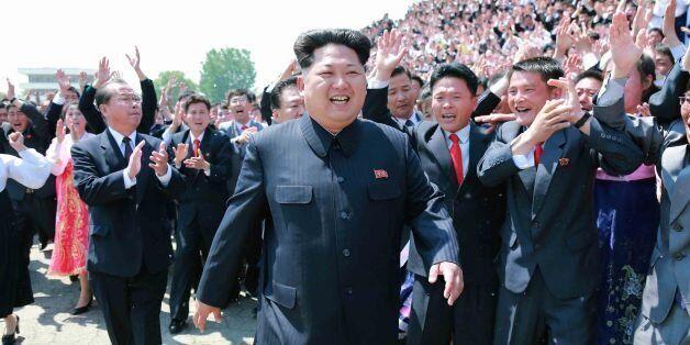 북한의 도발