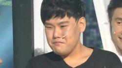 '개콘' 헬스보이 김수영 4개월 만에