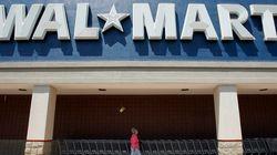 월마트, 매장 관리자 임금도 최대 26%