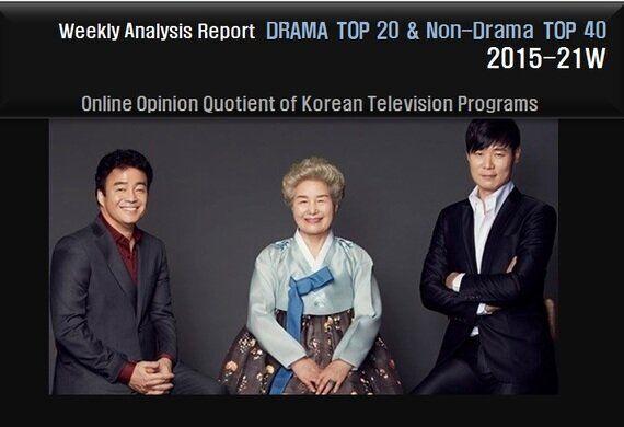 [온라인TV평가리포트] TV조선 '강적들' 편파성 줄이니 관심