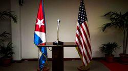 미국, 33년만에 쿠바 '테러지원국'에서