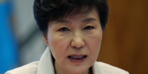 박 대통령, '거부권' 행사