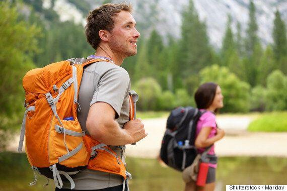 가장 친한 친구와 평생 한 번은 함께 여행을 해야 하는 8가지