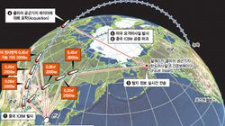사드, 중국발 미사일 3000㎞이상 탐지