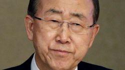 북한, 반기문 총장 방북허가