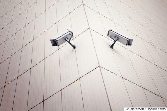 중국산 CCTV에서 백도어가