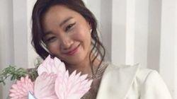 장윤주, 오늘 드디어 결혼!(사진