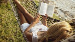 당신이 책 읽는 여성과 데이트해야 하는 이유