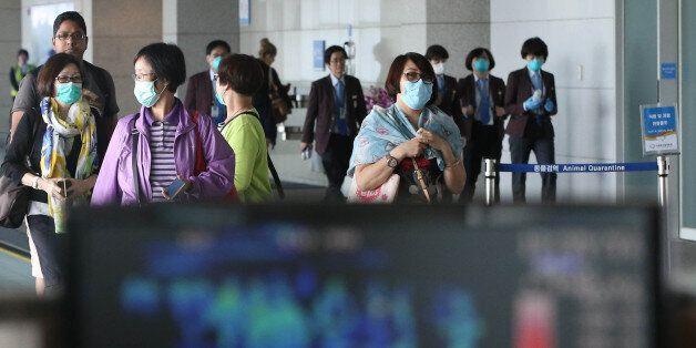 홍콩, 메르스 격리거부 한국인 2명 '의사소통