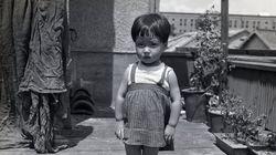25장의 사진으로 보는 1948년의