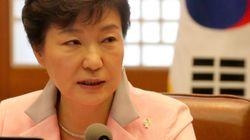 위기마다 반복되는 박근혜의 '유체이탈