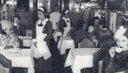 1938년 한반도의