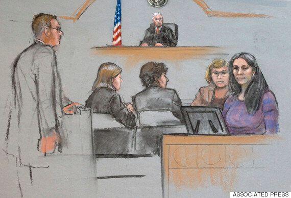 미국 보스턴 마라톤 테러 범인에 사형