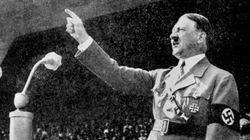 히틀러에게도 배울 것은