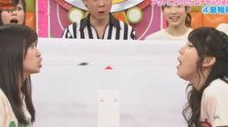 '바퀴벌레 먹이기' 동영상의