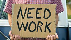 취업경험 없는 2030 백수, 12년 만에