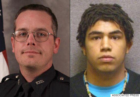 미국 검찰, 비무장 흑인 살해 백인 경관 또