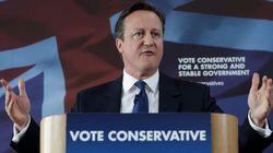 민족주의, 영국 총선을
