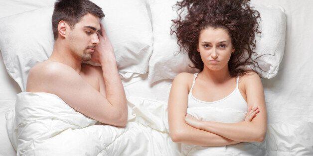 男-女, 가장 즐거운 성관계