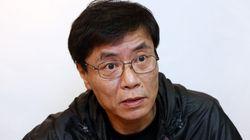 '유서대필' 강기훈씨 24년만에 재심서 무죄